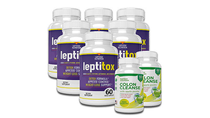 What is Leptitox Nutrition Supplement? Complete Guide 2020!