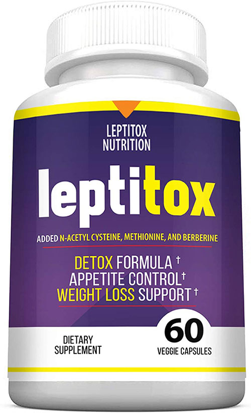 The Latest Verified and Working Leptitox Coupons for (2020)