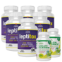 Leptitox – Best Value Package 6 Bottles + Free Shipping