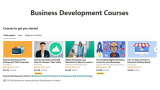 13+ Best Udemy Business Development Courses with Certificate of Completion!